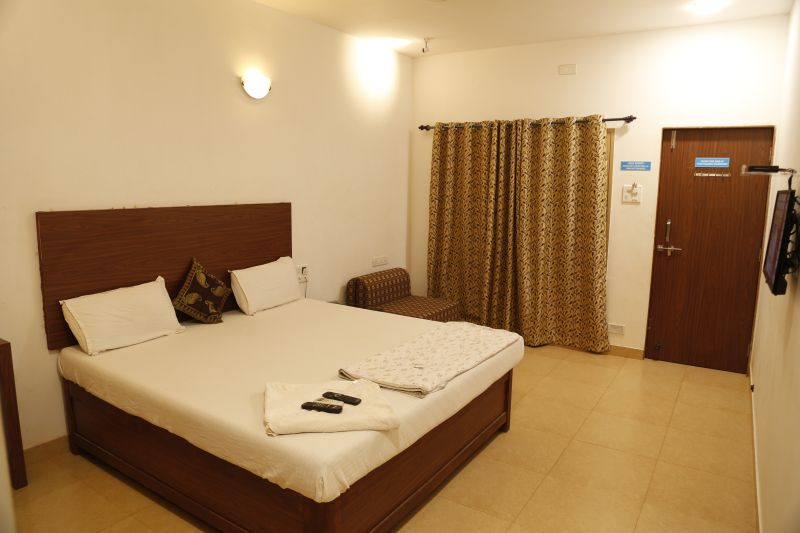 Tarkarli hotels and resorts